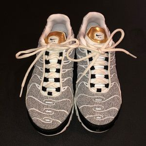 Limited Edition Tn Nike Air